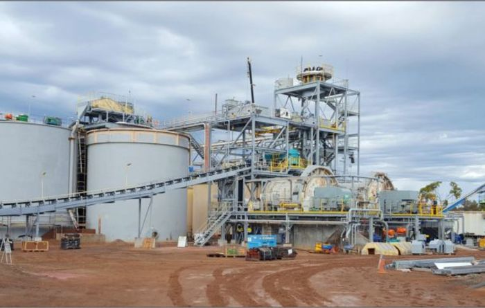 Mining Briefs: Eastern Goldfields, Carpentaria and more