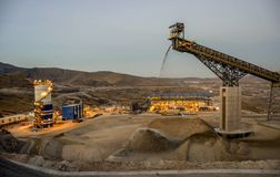MMG lowers copper guidance