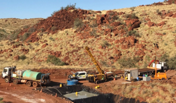 Azure talks up Andover as nickel-copper assays received