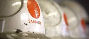 Sandfire jumps on strong half-year results