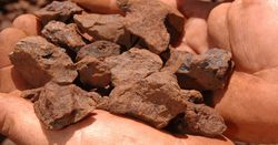 Small iron ore plays boosted, but for how long?