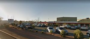 Contractor killed in Kalgoorlie
