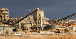 Hard rock lithium has the edge over brine: BMI