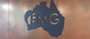 FMG refinances more debt