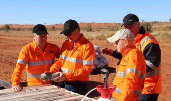 Newcrest, Greatland move towards Havieron mining lease application