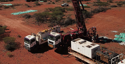 Liontown undertaking sizeable fundraise for lithium work