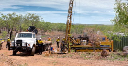 PNX getting funds for NT gold, base metal plays