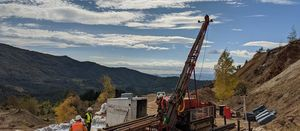 Adriatic hits gold in Tethyan expansion drilling