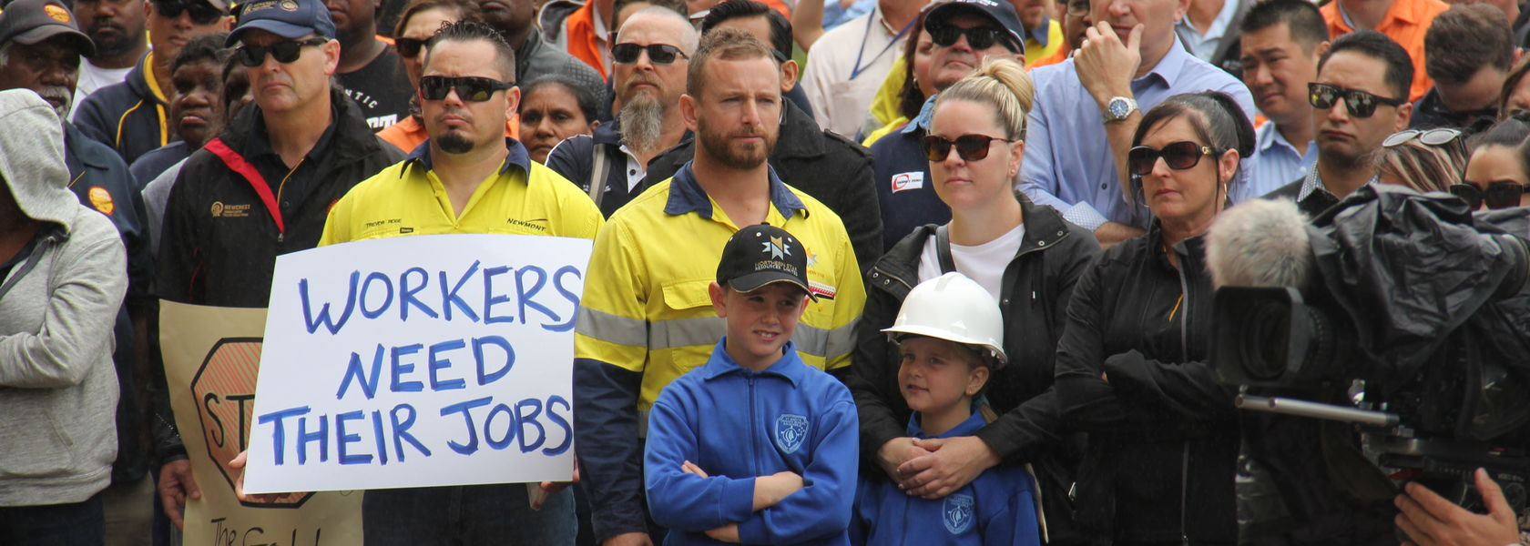 Libs back WA gold miners