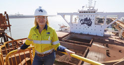FMG heritage mishap not linked to Lilleyman departure