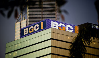 BGC wins FMG work