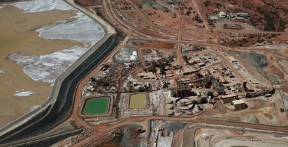 Trafigura signs on for Wiluna concentrate