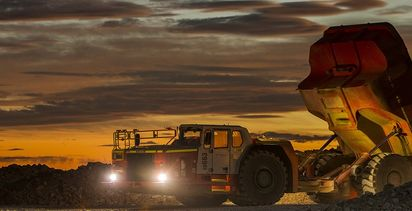 Sandvik acquires Canadian firm