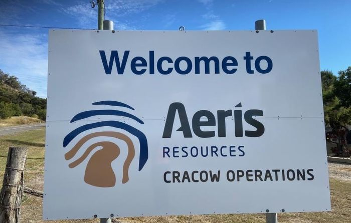 Aeris accelerates Cracow repayments
