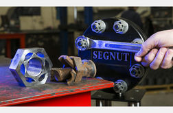 Segnut achieves further trials success