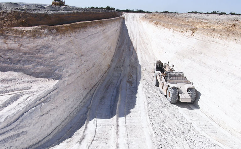 Kaolin hopeful seeks $22M in IPO