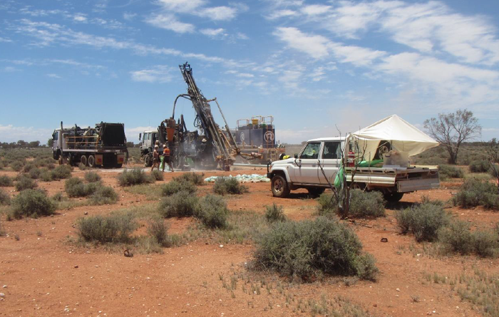 Mining Briefs: Cervantes, King River and more