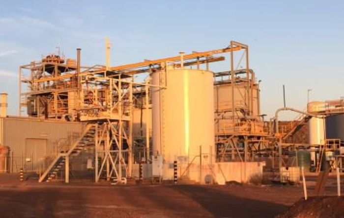 Eastern Goldfields shareholders back recap