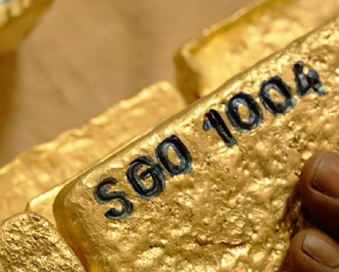 Uncertainty fuels positive outlook for gold