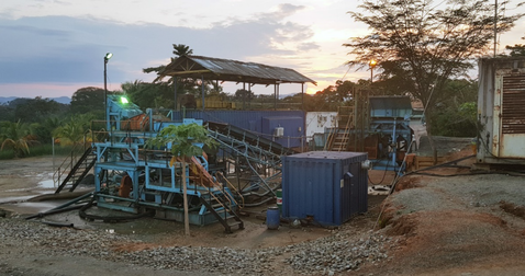 Newfield boosts Sierra Leone resource