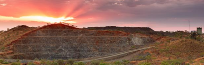 Panoramic looks at possible nickel restart in first half next year