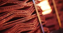 BHP shares the copper excitement, Rio stays mum