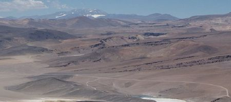 Emerging Chile lithium project advances