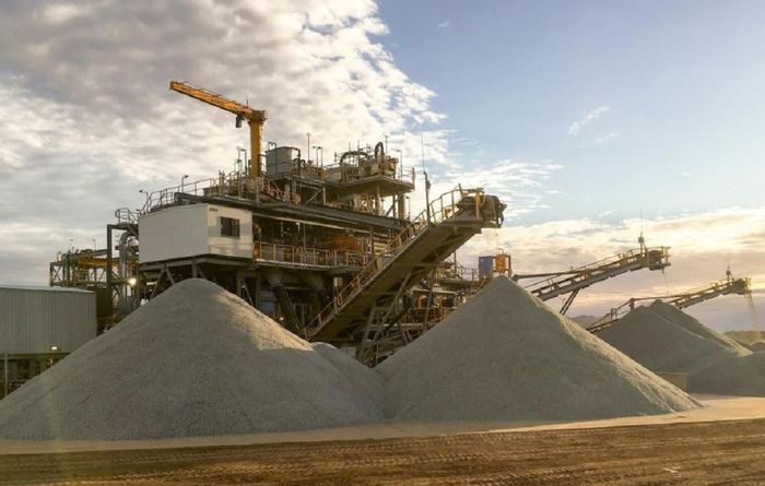 Mining Briefs: Alliance, Orion and more