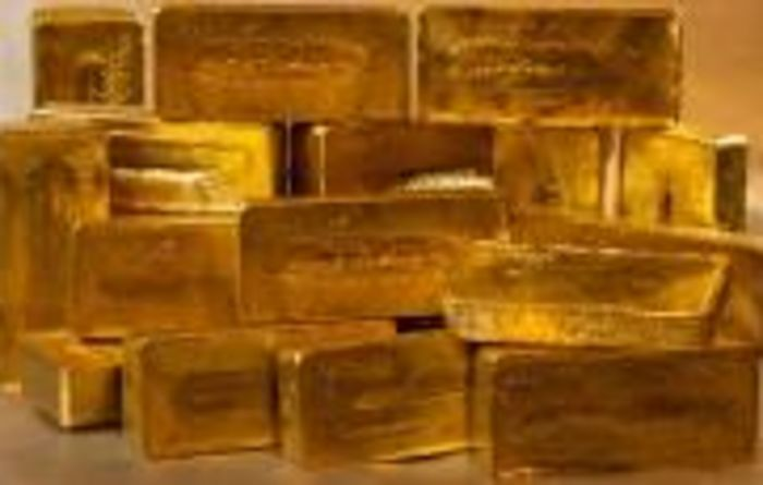 Gold stocks in demand