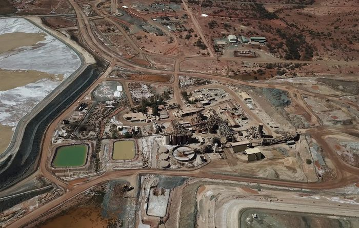 Strong quarter for Wiluna
