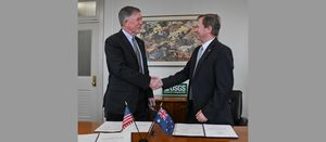 Australia, US formalise critical minerals partnership