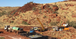 Azure's drilling hits extension of Creasy's nickel-copper discovery