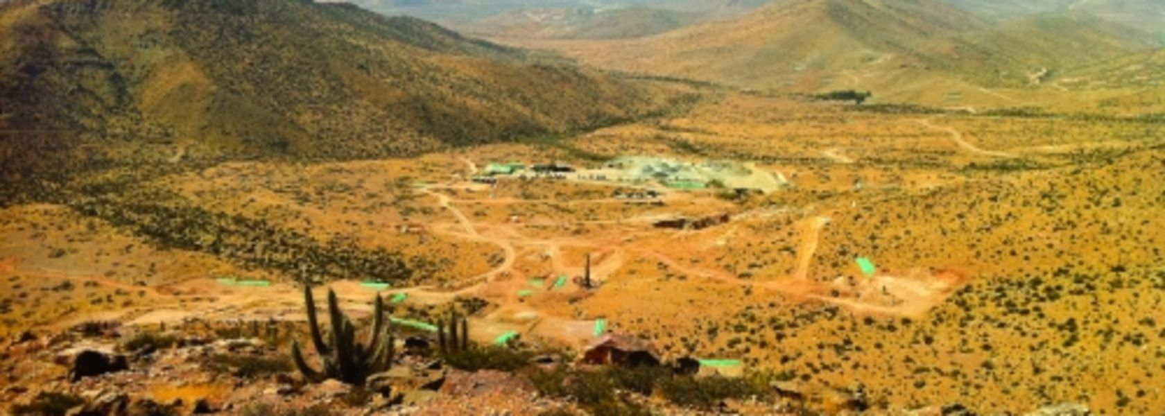 Hot Chili formalises Productora lease mining deal