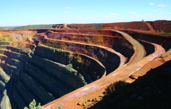 Any takers for the Super Pit?