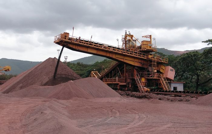 Iron ore consensus 'too negative'