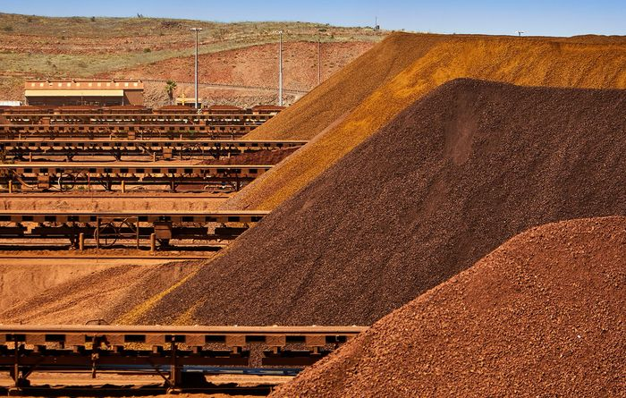 Monadelphous and Southern Cross win iron ore work