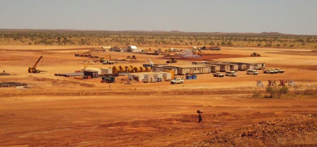 Pilbara's costs up on acceleration