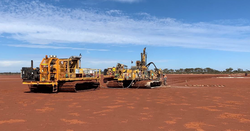 Mining Briefs: Titan, Stanmore and more