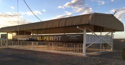 Jobs go at Super Pit