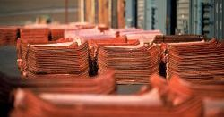 Copper gains short and long term