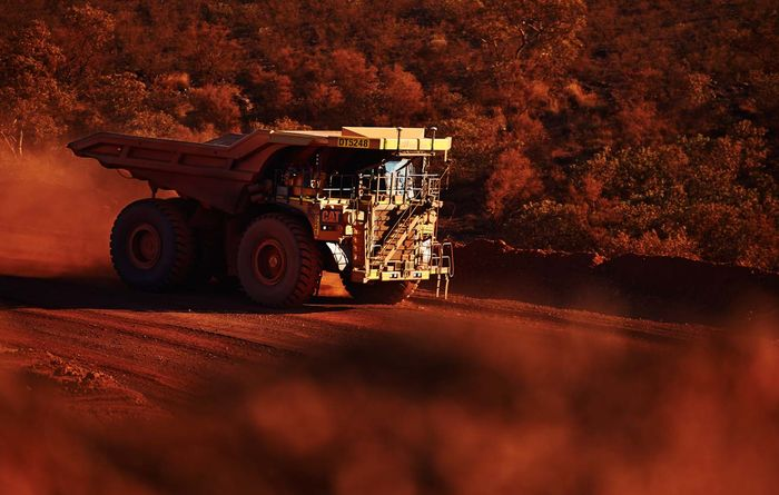 WA government, BHP in royalty dispute