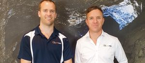 Perth mining tech start-up completes first funding round