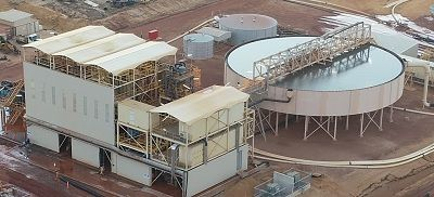 alt='Image Resources' wet concentrate plant'