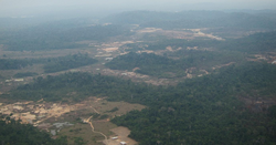 Potential low cost Brazil gold project