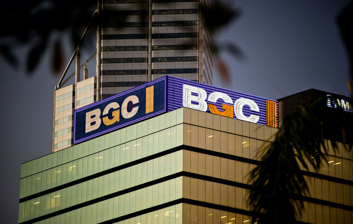 Could BGC Contracting end up in offshore hands?