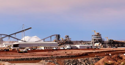 Pilbara plots Pilgangoora stage three