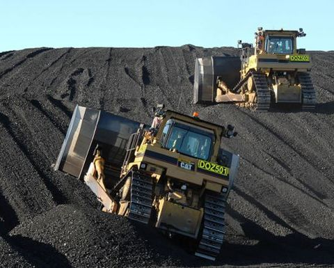 Met coal underperformance offset by high prices