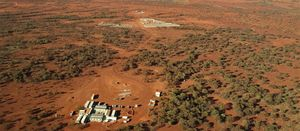 DiscovEx pivots to Pilbara with Capricorn's backing