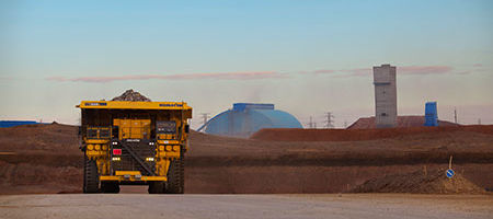 Rio reaches power agreement for Oyu Tolgoi