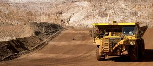 Inside the small Australian iron ore rush